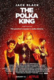 Picture of a movie: The Polka King