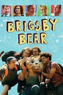 Picture of a movie: Brigsby Bear