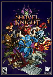 Picture of a game: Shovel Knight: Treasure Trove