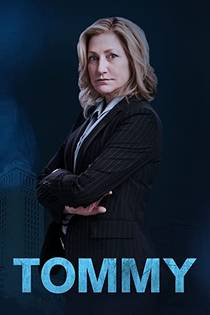 Picture of a TV show: Tommy