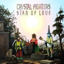 Picture of a band or musician: Crystal Fighters