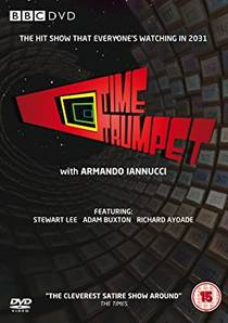 Picture of a TV show: Time Trumpet