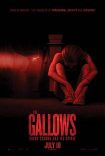 Picture of a movie: The Gallows