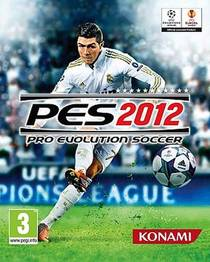 Picture of a game: Pro Evolution Soccer 2012