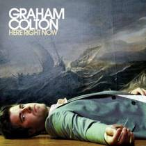 Picture of a band or musician: Graham Colton