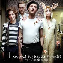 Picture of a band or musician: Lars And The Hands Of Light