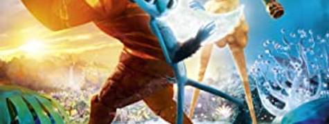 Image of Mune: Guardian Of The Moon