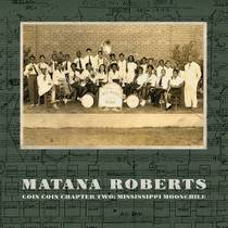 Picture of a band or musician: Matana Roberts