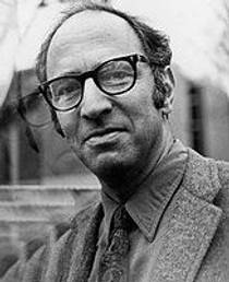 Picture of an author: Thomas S. Kuhn