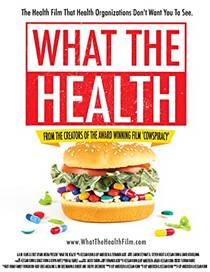 Picture of a movie: What The Health