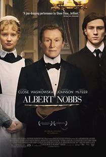 Picture of a movie: Albert Nobbs