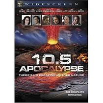 Picture of a TV show: 10.5: Apocalypse