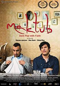 Picture of a movie: Maktub