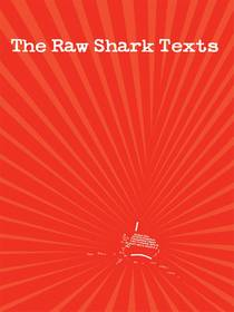 Picture of a book: The Raw Shark Texts
