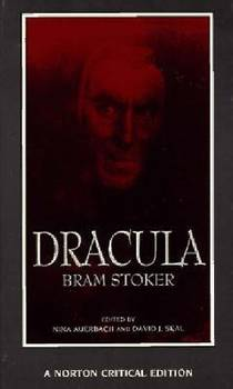 Picture of a book: Dracula