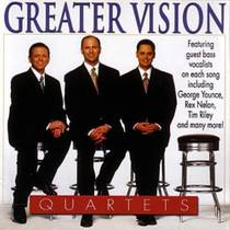 Picture of a band or musician: Greater Vision