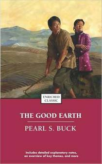 Picture of a book: The Good Earth
