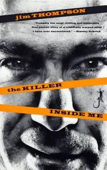 Picture of a book: The Killer Inside Me