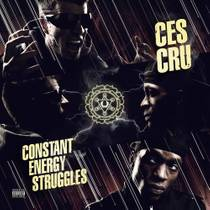 Picture of a band or musician: Ces Cru