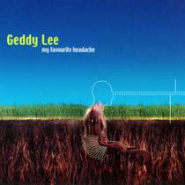 Picture of a band or musician: Geddy Lee