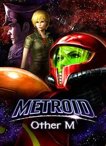 Picture of a game: Metroid: Other M