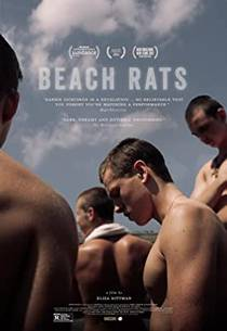 Picture of a movie: Beach Rats