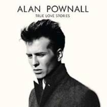 Picture of a band or musician: Alan Pownall