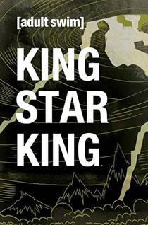 Picture of a TV show: King Star King
