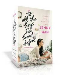 Picture of a book: The To All The Boys I've Loved Before Collection