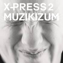 Picture of a band or musician: X-Press 2