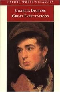 Picture of a book: Great Expectations