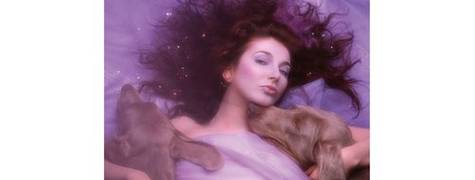 Image of Kate Bush
