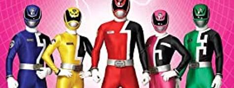 Image of Power Rangers S.P.D.