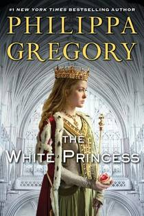 Picture of a book: The White Princess
