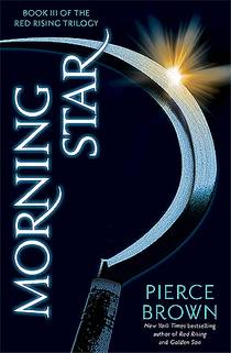 Picture of a book: Morning Star