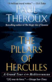 Picture of a book: The Pillars of Hercules