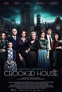 Picture of a movie: Crooked House