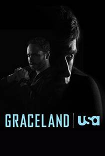 Picture of a TV show: Graceland