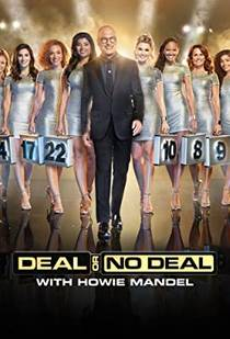 Picture of a TV show: Deal Or No Deal
