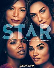 Picture of a TV show: Star
