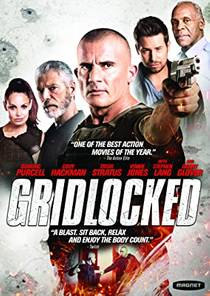Picture of a movie: Gridlocked
