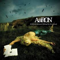 Picture of a band or musician: Aaron