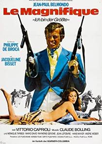 Picture of a movie: The Man From Acapulco