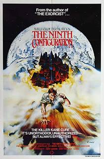 Picture of a movie: The Ninth Configuration