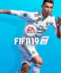 Picture of a game: Fifa 19