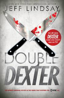 Picture of a book: Double Dexter