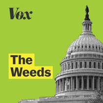 Picture of a podcast: Vox's The Weeds