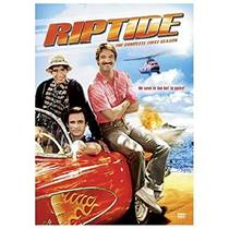 Picture of a TV show: Riptide