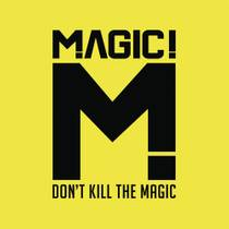 Picture of a band or musician: Magic!