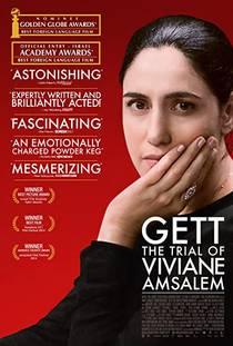 Picture of a movie: Gett: The Trial Of Viviane Amsalem